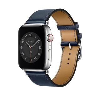 Hermes - Apple Watch HERMES 44mm ヴォー・スウィフト