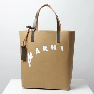 Marni - 新品正規品MARNIトートバッグ