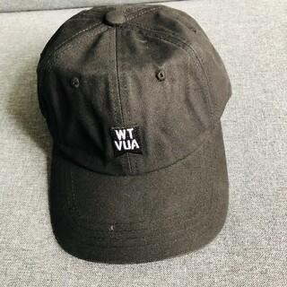 ダブルタップス(W)taps)のWTAPS 19SS DAD 02 CAP COTTON TWILL(キャップ)