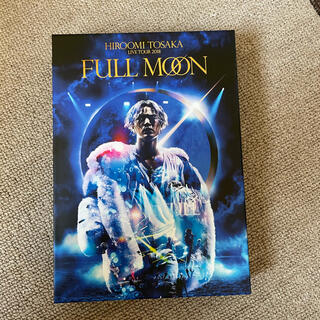 "HIROOMI TOSAKA LIVE TOUR 2018""FULL MOON"""