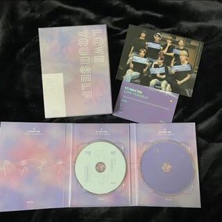 防弾少年団(BTS) - BTS NEW YORK DVD ニューヨーク