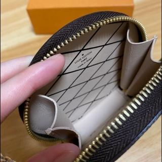 LOUIS VUITTON - 即購入OK 新品 ルイヴィトン キャットグラム コインパース ケース 財布