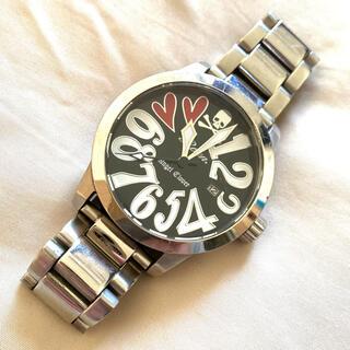 ロエン(Roen)のRoen × Angel Clover ロエン ステンレス腕時計(腕時計(アナログ))
