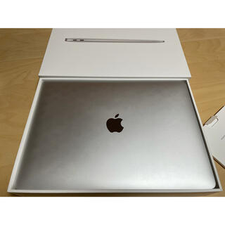 Apple - MacBook Air 2020 i7 16GB ケース付