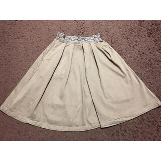 ページボーイ(PAGEBOY)のページボーイ  スカート(ひざ丈スカート)