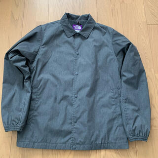 THE NORTH FACE - THE NORTH FACE PURPLE LABEL ブルゾン