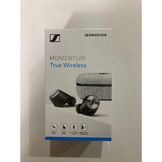 SENNHEISER - 【新品未開封】ゼンハイザーMOMENTUM True Wireless 国内正規