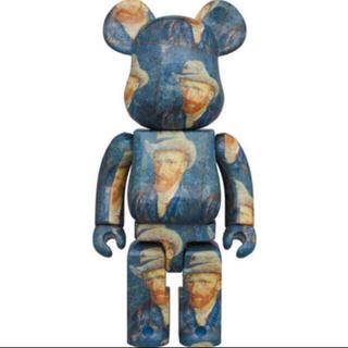 BE@RBRICK Van Gogh Museum ベアブリック 1000%(その他)