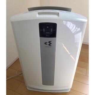 DAIKIN - ダイキン 加湿空気清浄機 TCK70P-W