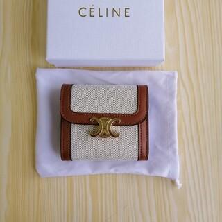 celine - 早い者勝ち!「Celine☆セリーヌ」 折り財布 ☆ 小銭入れ