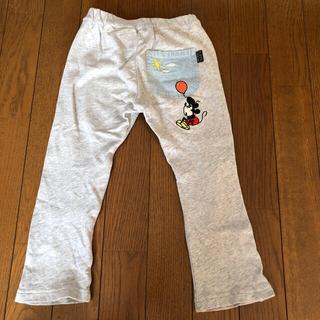 Disney - サニーランドスケープ スウェット ミッキー コラボ ディズニー  サイズ95