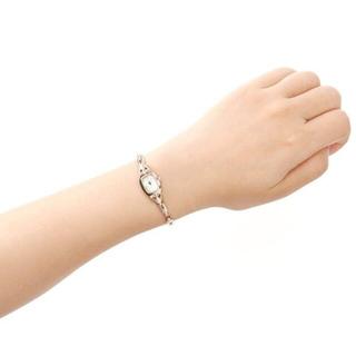agete アガット ジュエリー 腕時計