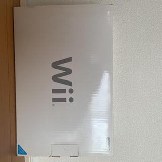 Wii - Nintendo Wii マリオカート+ハンドル+リモコンピンク+D端子ケーブル
