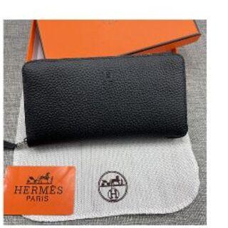 Hermes - 美品  Hermes 長財布 高品質