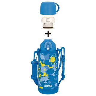 THERMOS - 新品 サーモス 真空断熱2ウェイボトル 水筒 保冷・保温 800ml(0.8ℓ)