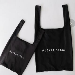 ALEXIA STAM - エコバッグ