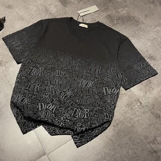 Christian Dior - 人気品 Diorディオール 半袖 Tシャツ 男女兼用