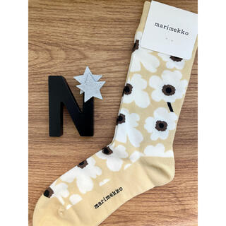 marimekko - 新品!マリメッコ靴下♡