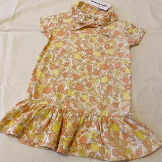 Caramel baby&child  - misha and puff スカウトドレス 3-4Y
