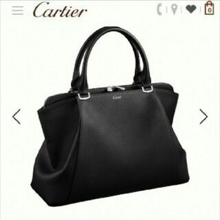 Cartier - カルティエ Cドゥカルティエショルダーバッグ
