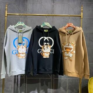 Gucci - Doraemon x Gucci  パーカー 09