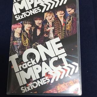 Johnny's - TrackONE -IMPACT- Blu-ray