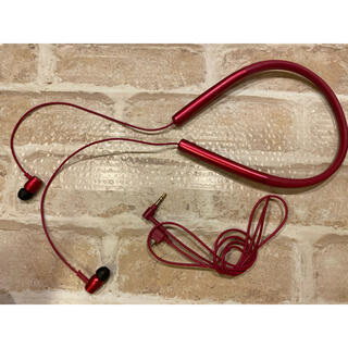 SONY - SONY h.ear in Wireless イヤホン MDR-EX750BT
