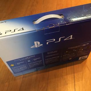 PlayStation4 - PS4 PlayStation4  500GB CUH1100A 箱付き