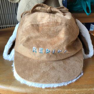 レピピアルマリオ(repipi armario)のrepipi armario 帽子(帽子)