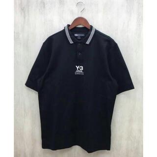 Y-3 - y-3 ポロシャツ