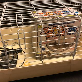 サンヨー(SANYO)の小動物飼育セット(かご/ケージ)