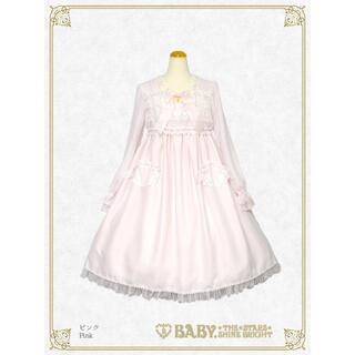 BABY,THE STARS SHINE BRIGHT - baby ナイティワンピース ロリィタ