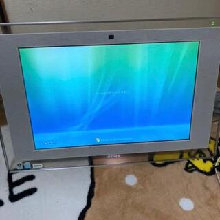 バイオ(VAIO)のSONY VAIO type L VGC-LM50B(デスクトップ型PC)
