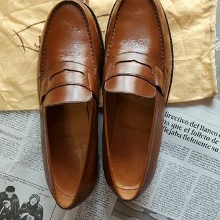ジェーエムウエストン(J.M. WESTON)のJ&M Weston レディース ローファー(ローファー/革靴)