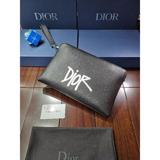 Dior - DIORバッグ30*20*2.5cm