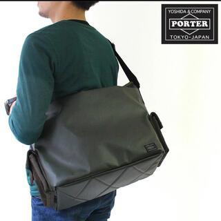 PORTER - 吉田カバン ポーター プリズム ショルダーバッグ 日本製