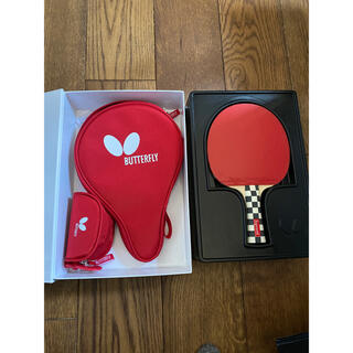 Supreme - Butterfly Table Tennis Racket シュプリーム 卓球