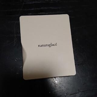 ナチュラグラッセ(naturaglace)の[けいことノエル様]ナチュラルグラッセ フェイスパウダー(フェイスパウダー)