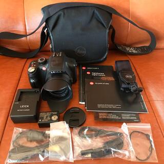 LEICA - 動作絶好調 Leica V-Lux3 デジタルカメラ デジカメ 一眼レフ ライカ