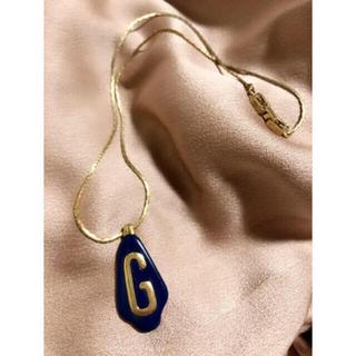 ジバンシィ(GIVENCHY)の値下げ GIVENCHY ヴィンテージ ネックレス(ネックレス)
