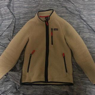 patagonia - パタゴニア Patagonia ボーイズ レトロ パイルジャケット フリース