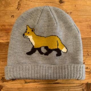 マーキーズ(MARKEY'S)のマーキーズ ニット帽 50cm(帽子)