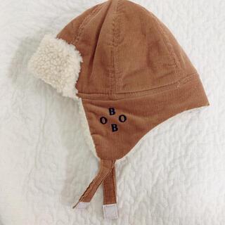 ボボチョース(bobo chose)のbobo choses パイロット帽(帽子)