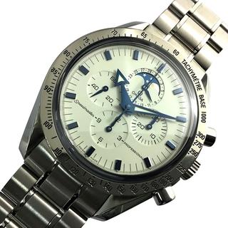 オメガ OMEGA スピードマスタープロフェッショナル 腕時計 メンズ【中古】
