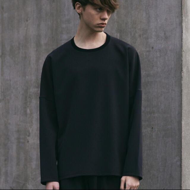 ATTACHIMENT(アタッチメント)のWYM × ATTACHMENT IRREGULAR SLEEVE  PO メンズのトップス(Tシャツ/カットソー(七分/長袖))の商品写真