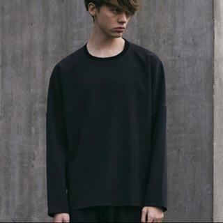 アタッチメント(ATTACHIMENT)のWYM × ATTACHMENT IRREGULAR SLEEVE  PO(Tシャツ/カットソー(七分/長袖))