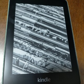 Kindle Paperwhite 防水機能搭載 wifi 32GB
