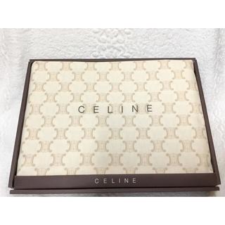 セリーヌ(celine)のbonds 様 専用 CELINE セリーヌ シーツ (ベージュ)(シーツ/カバー)