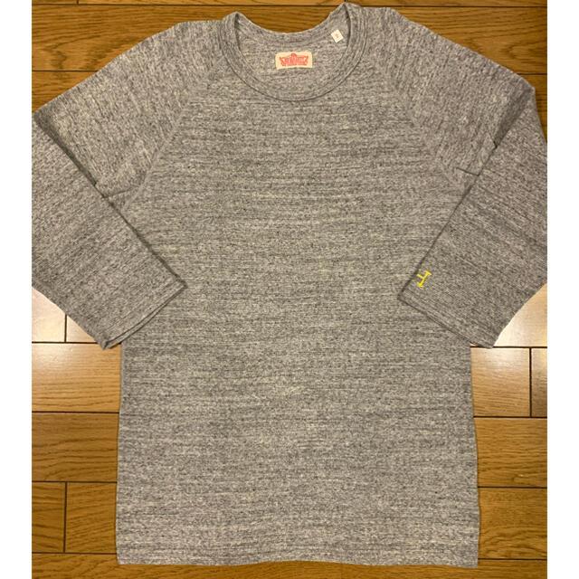 HOLLYWOOD RANCH MARKET(ハリウッドランチマーケット)のハリウッドランチマーケット メンズ Tシャツ メンズのトップス(Tシャツ/カットソー(七分/長袖))の商品写真