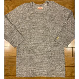 ハリウッドランチマーケット(HOLLYWOOD RANCH MARKET)のハリウッドランチマーケット メンズ Tシャツ(Tシャツ/カットソー(七分/長袖))